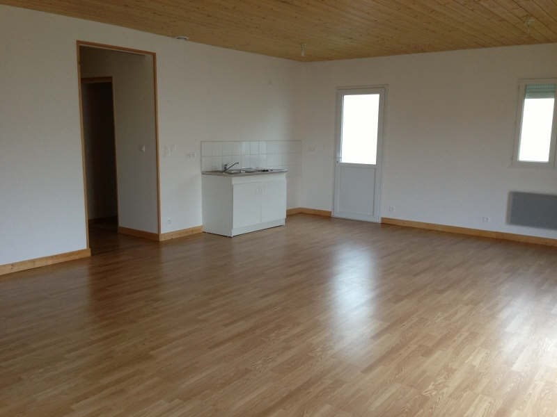 Vente maison / villa Liguge 146000€ - Photo 3