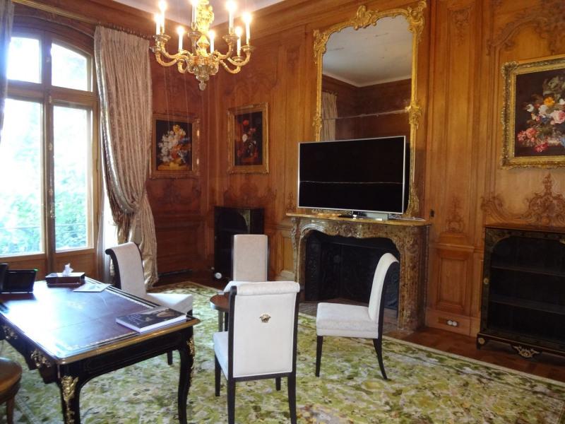 Deluxe sale apartment Paris 16ème 26250000€ - Picture 17