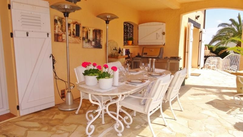 Deluxe sale house / villa St aygulf 699 900€ - Picture 6