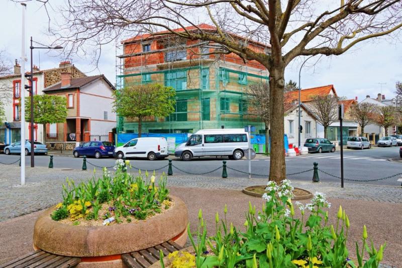 Vente local commercial Vitry sur seine 118000€ - Photo 3