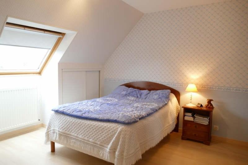 Vente maison / villa Benouville 433250€ - Photo 8