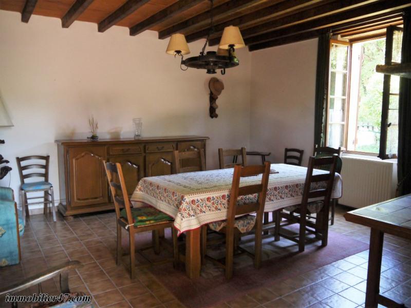 Verkoop  huis Montastruc 129000€ - Foto 6