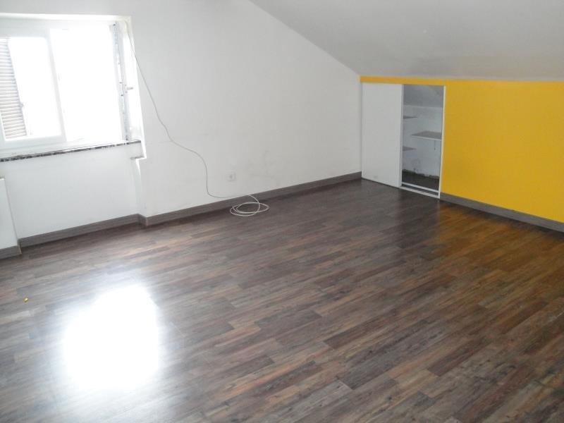 Venta  casa Audincourt 76000€ - Fotografía 6