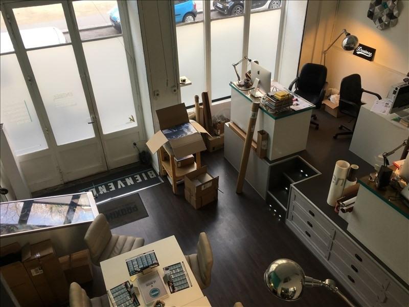 Rental office Caluire et cuire 790€ HT/HC - Picture 2