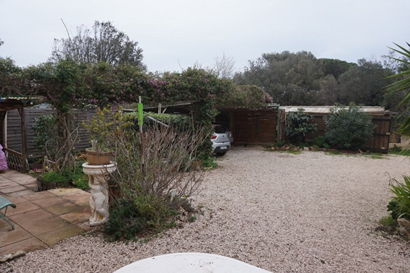 Vente maison / villa Hyeres 298 900€ - Photo 13