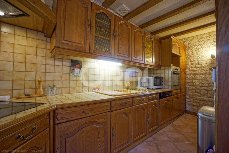 Sale house / villa Vernon 247 000€ - Picture 2