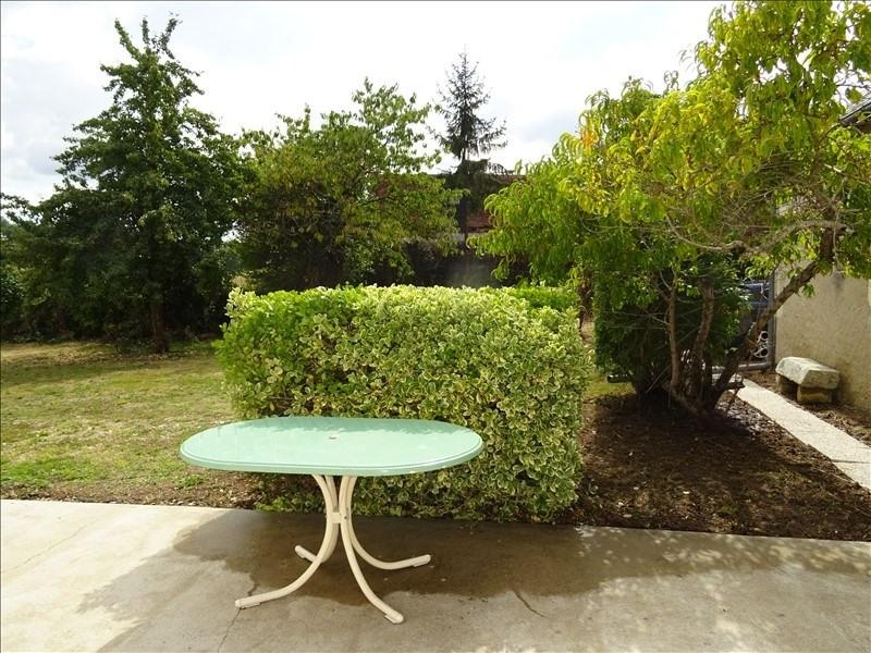 Vente maison / villa La roche posay 85600€ - Photo 7