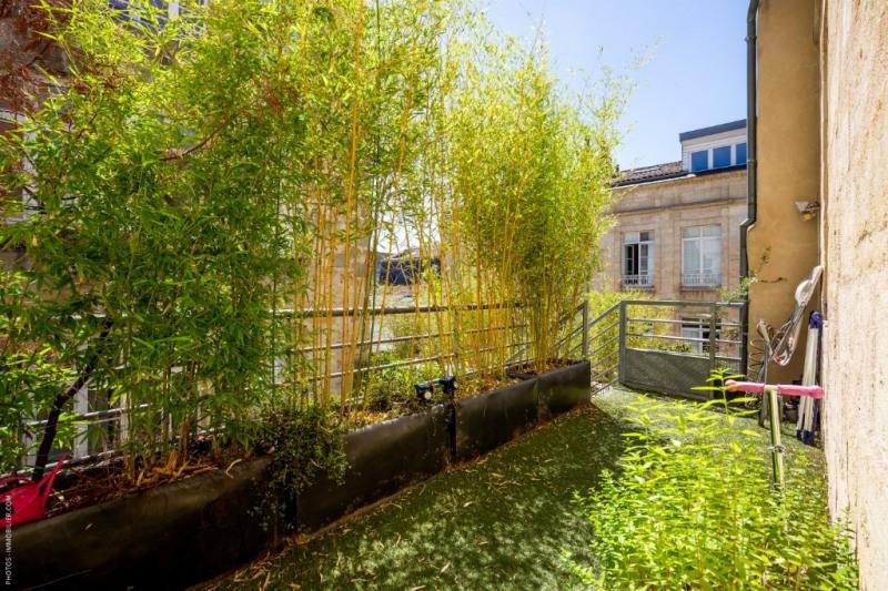 Deluxe sale apartment Bordeaux 570000€ - Picture 6