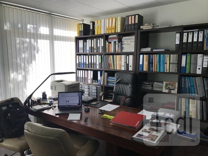 Vente bureau Donzère 96000€ - Photo 1