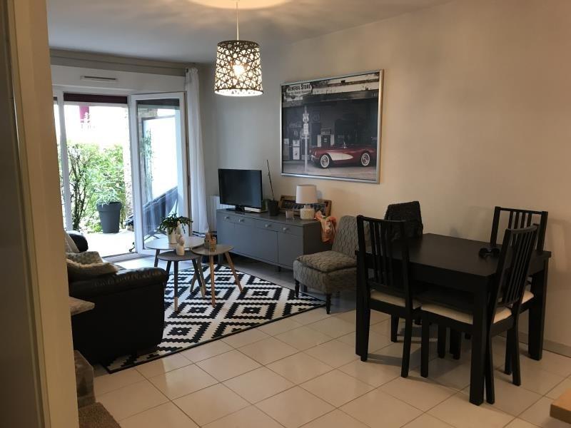 Sale apartment Ahetze 159000€ - Picture 4