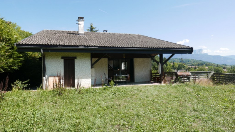 Deluxe sale house / villa Pringy 728 000€ - Picture 2