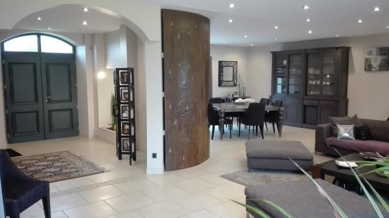 Deluxe sale house / villa Arnage 795000€ - Picture 5