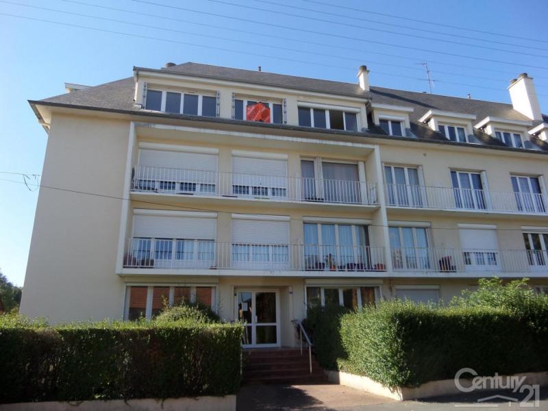 Rental apartment Caen 650€ CC - Picture 8