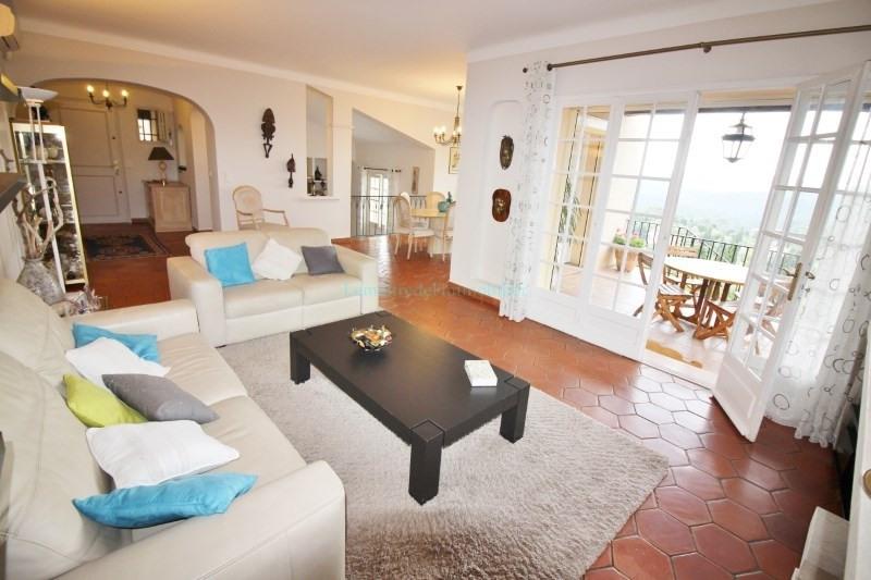 Vente de prestige maison / villa Peymeinade 820000€ - Photo 15