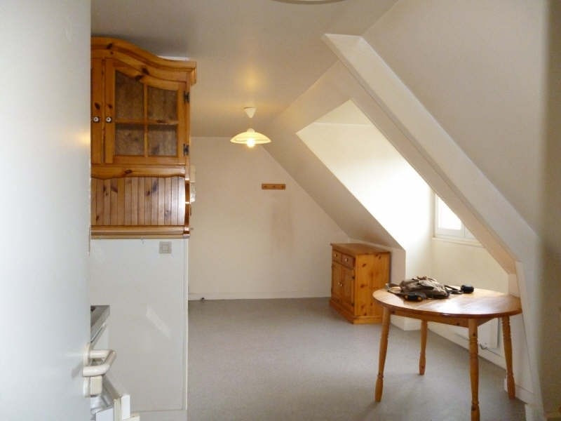 Rental apartment Caen 390€ CC - Picture 1