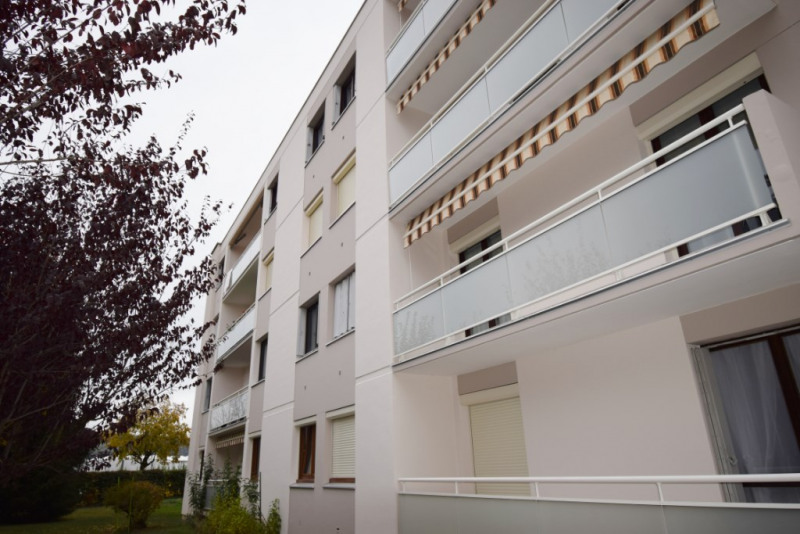 Vente appartement Meythet 190 000€ - Photo 15