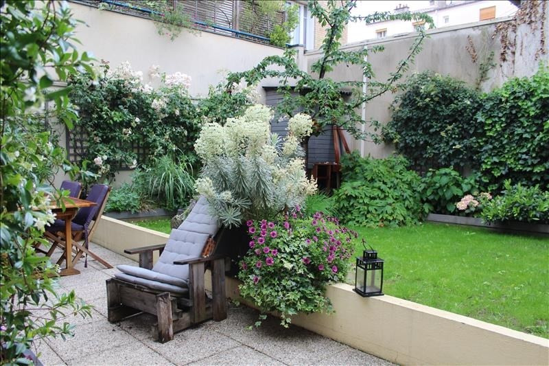 Vente de prestige maison / villa Asnieres sur seine 1030000€ - Photo 3