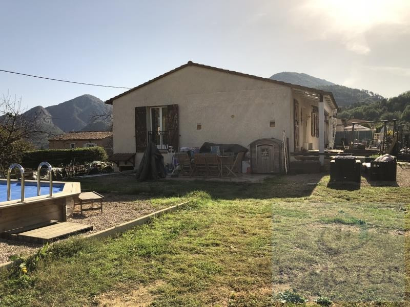 Sale house / villa Sospel 395000€ - Picture 1