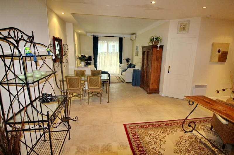 Vente appartement Nice 378 000€ - Photo 4