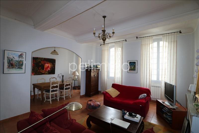 Vente maison / villa Grans 320000€ - Photo 4