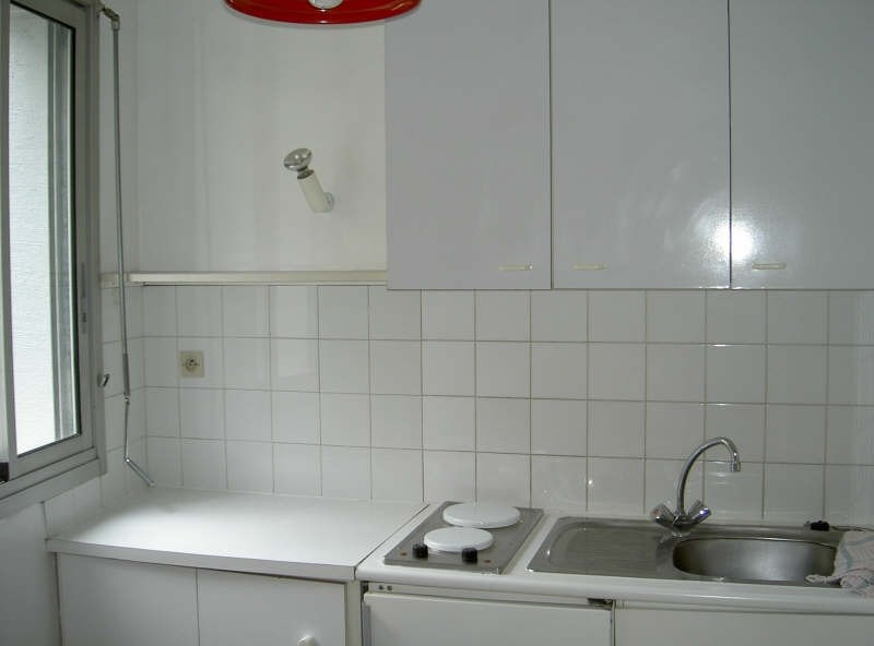 Rental apartment Toulouse 455€ CC - Picture 4