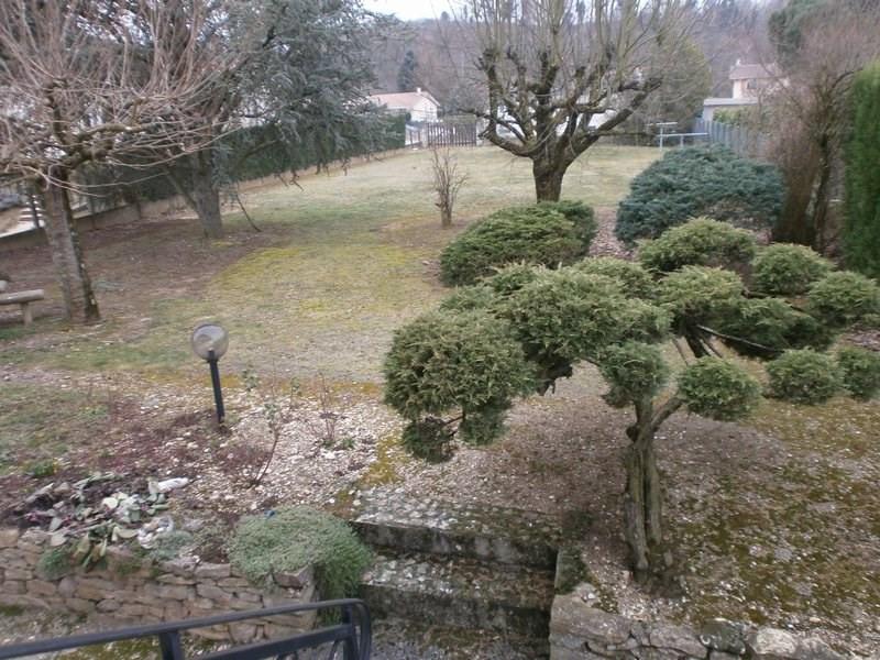 Vente maison / villa La verpilliere 249000€ - Photo 12