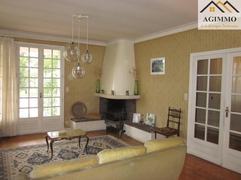 Sale house / villa L isle jourdain 294000€ - Picture 3