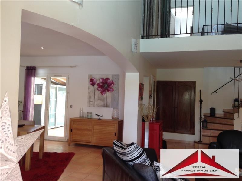 Deluxe sale house / villa Clapiers 650000€ - Picture 5