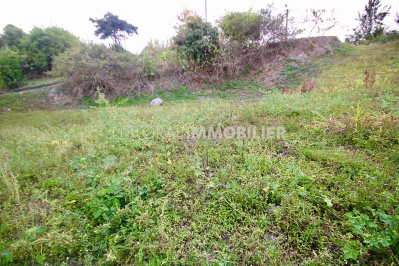 Vente terrain Cilaos 132000€ - Photo 1