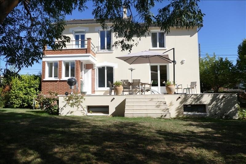 Deluxe sale house / villa Verrieres le buisson 1200000€ - Picture 1