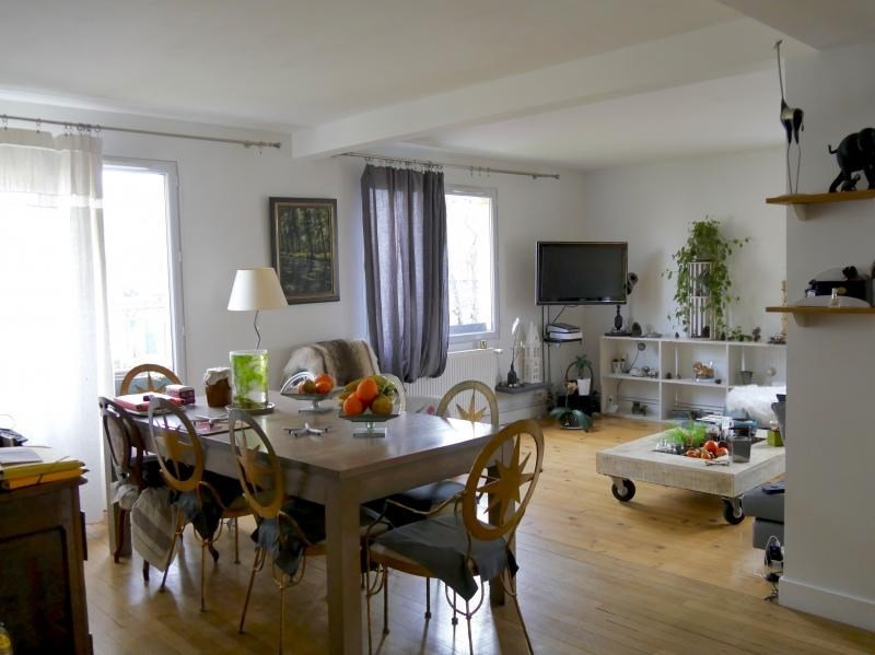 Sale apartment Colombes 375 000€ - Picture 3