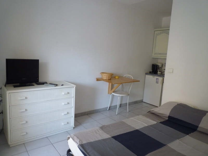 Location appartement Nice 607€ CC - Photo 4