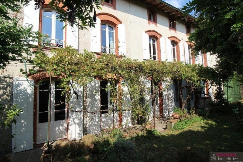 Vente maison / villa Mazeres 450 000€ - Photo 2