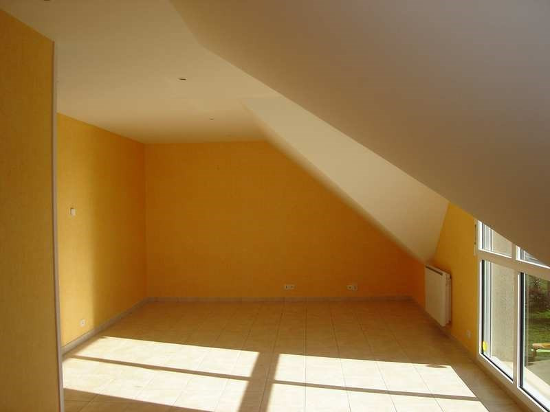 Rental apartment Gouville sur mer 400€ CC - Picture 1
