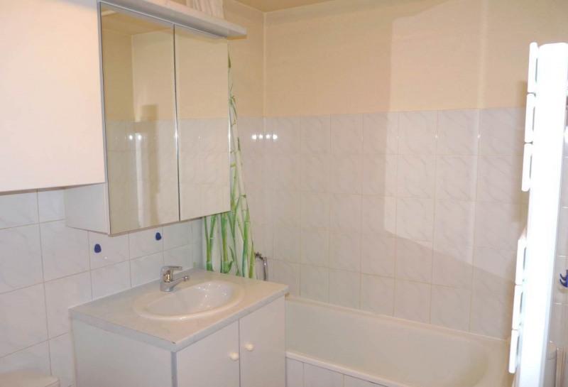 Venta  apartamento Bonneville 160000€ - Fotografía 7