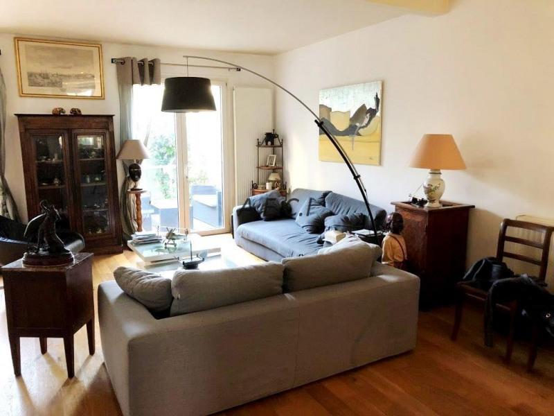 Vente de prestige maison / villa Asnières-sur-seine 1410000€ - Photo 4