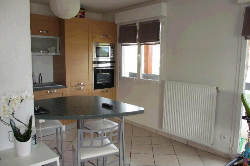 Rental apartment Poisy 1453€ CC - Picture 1