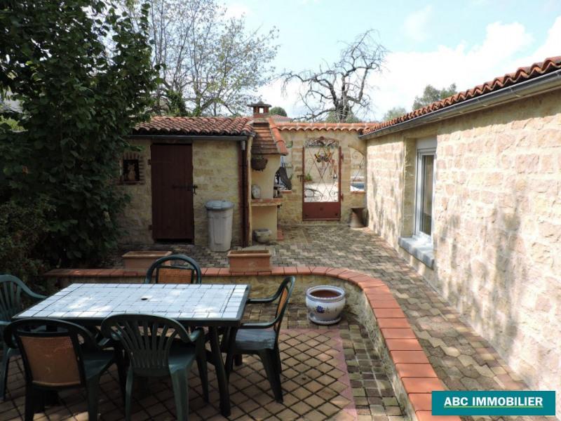 Vente maison / villa Limoges 277720€ - Photo 2
