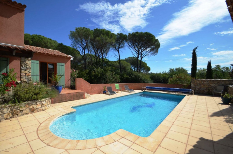 Sale house / villa Vidauban 344400€ - Picture 4