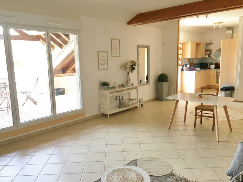 Sale apartment Vieugy 346 500€ - Picture 4