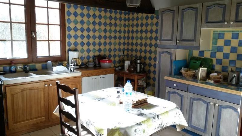Sale house / villa Villegenon 151200€ - Picture 8