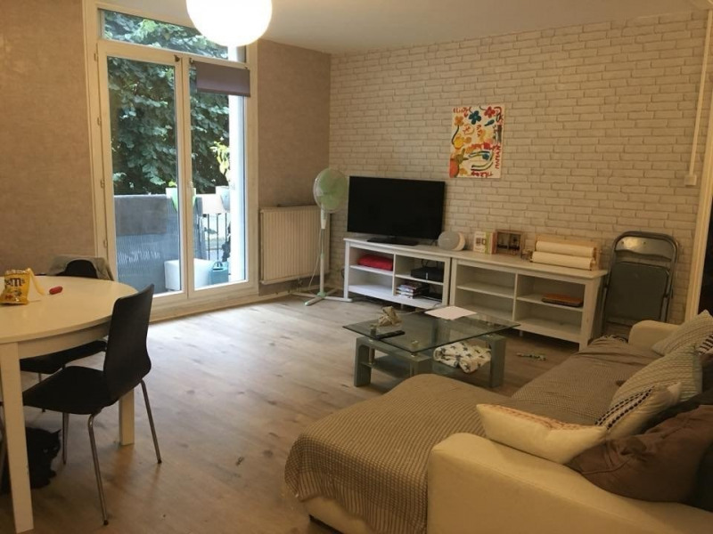 Sale apartment Pau 127 800€ - Picture 2