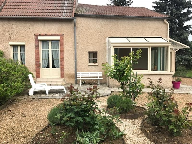 Vendita casa Gallardon 159000€ - Fotografia 1