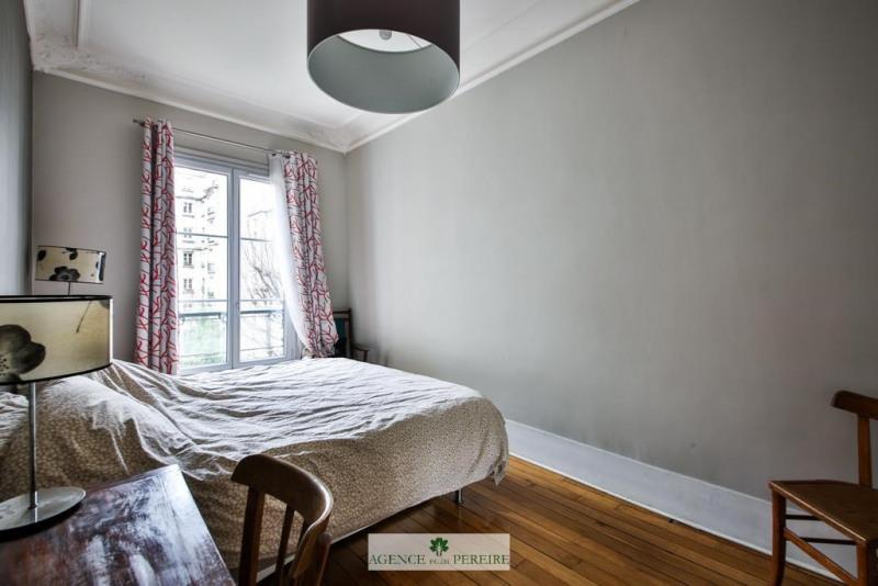 Vente appartement Paris 17ème 899000€ - Photo 10
