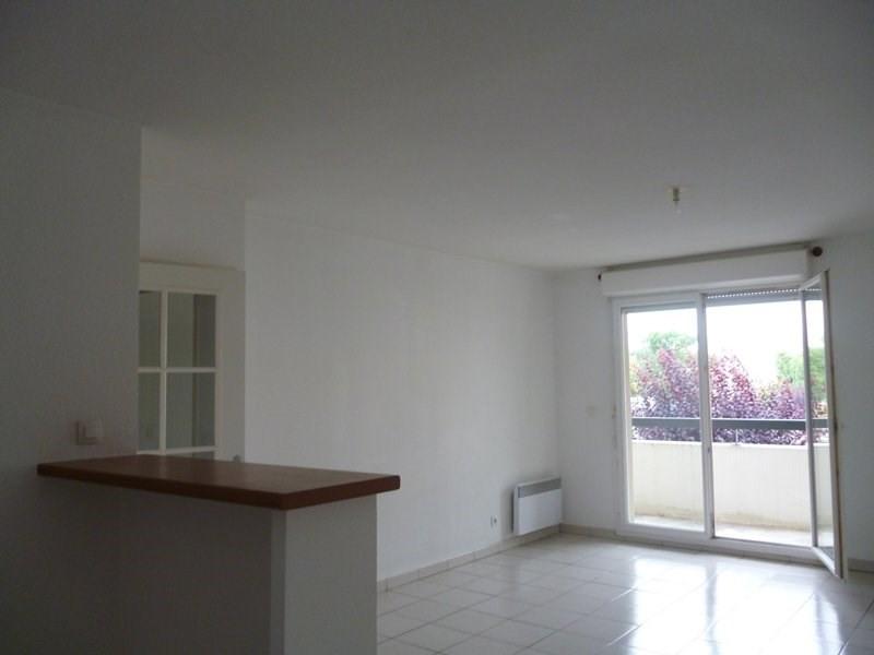 Rental apartment Tarbes 527€ CC - Picture 1