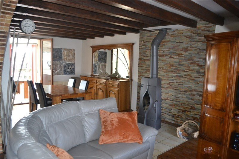 Sale house / villa Appoigny 253000€ - Picture 3