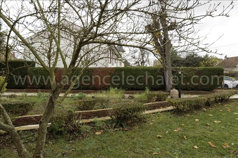Vente terrain Villeneuve le roi 149000€ - Photo 1