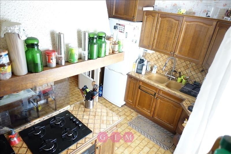 Sale house / villa Maurecourt 369000€ - Picture 4