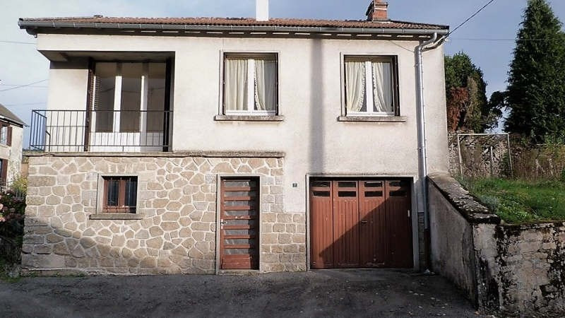 Sale house / villa St sulpice lauriere 39 500€ - Picture 1