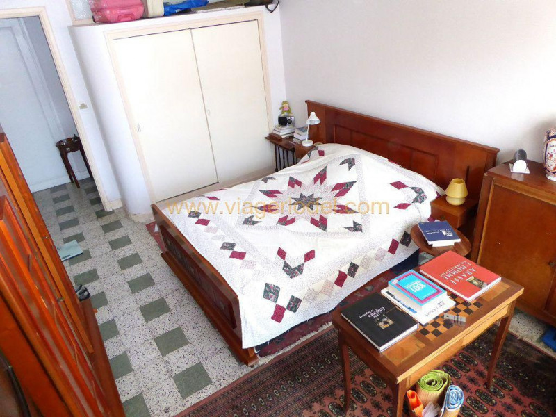 Life annuity apartment Le cannet 52 000€ - Picture 4
